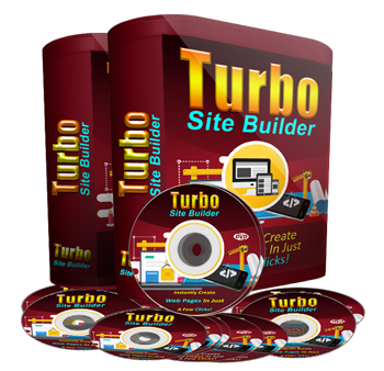 200PLR Super OTO P1! Unadvertised Bonus-Turbo Site Builder Software!
