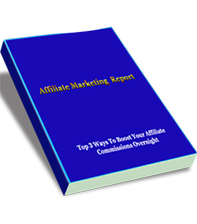 Affiliate Marketing Report