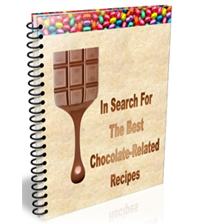 Best chocolate related receipes