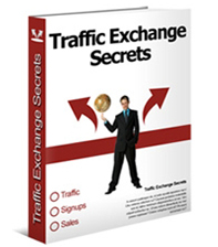 Traffic exchange secrets