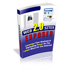 Web 2.0 sites exposed
